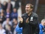 Alan Stubbs has extended his Hibs deal