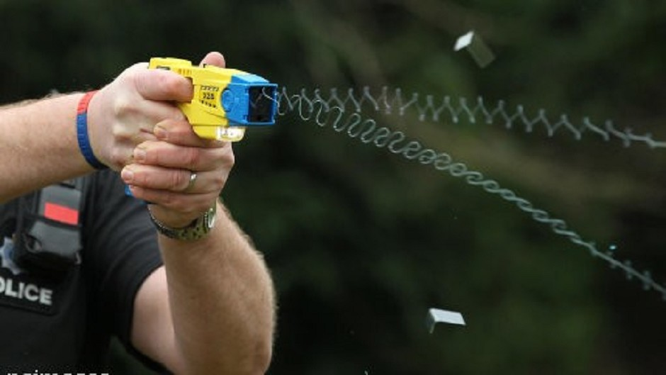 The police review body has ruled that officers were justified in using three Tasers in incidents across Scotland in 2018.