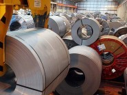 """Manufacturing growth remains """"moderate"""", with a brighter picture in retail, the CBI said"""