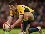 Bernard Foley kicked four penalties for Australia as they saw off Argentina