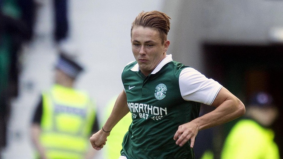 Aberdeen linked with move for Rangers target Scott Allan