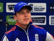 "Jos Buttler, pictured, compared a pep talk from Sir Ian Botham to ""story-time with your granddad"""