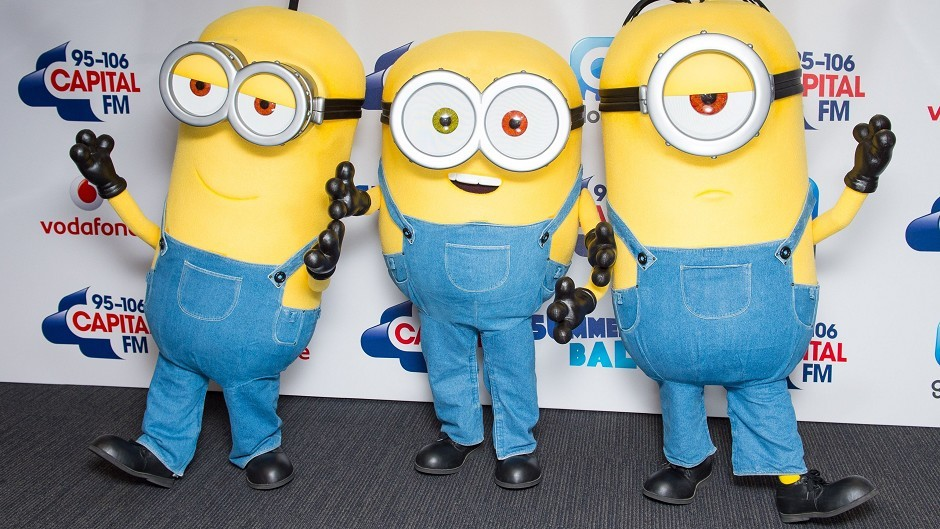 Miscellaneous Minions