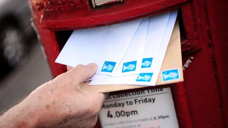Letters outlining details of payments are finally being sent to farmers