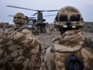 Those recruited to the Army as minors have to serve a longer minimum period of service