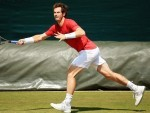 Andy Murray returns to match action on Saturday
