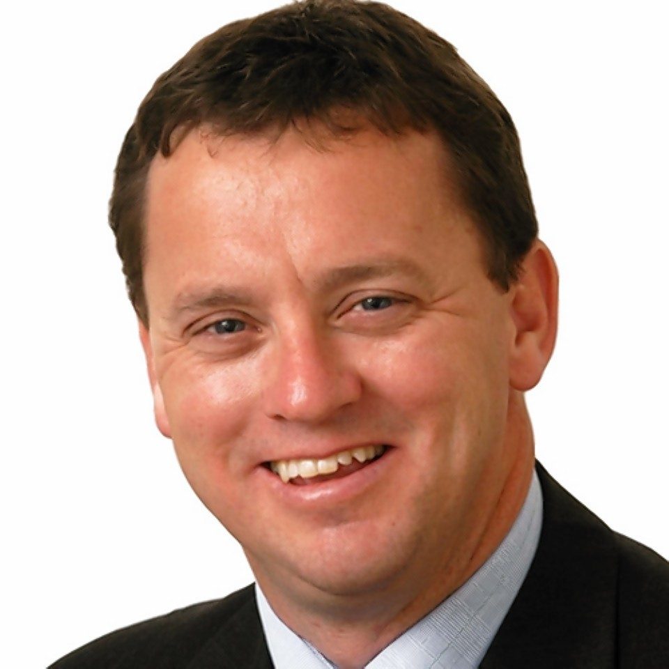 Conservative MP Rob Wilson