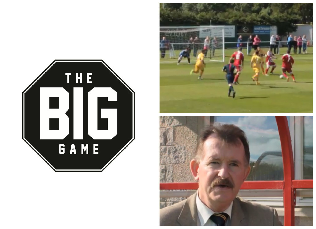 The Big Game: Highland League highlights brought to you by The Press and Journal