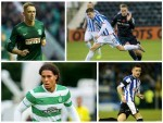 Rangers look like making a third bid for Scott Allan, Jackson Irvine has joined County on a permanent deal, Virgil van Dijk's list of suitors continues to grow and Rhys McCabe is on trial at Hibs