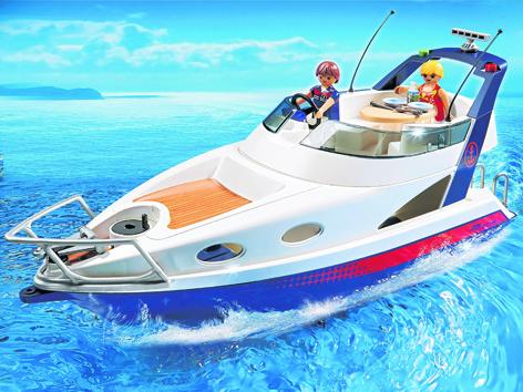 GADGETS Boats 094808