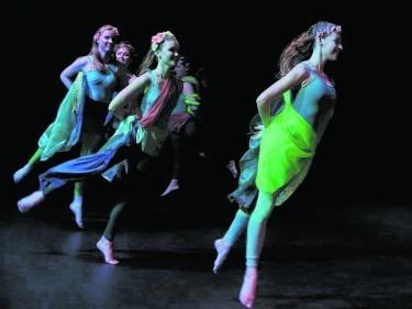 Ulysses Dance Company