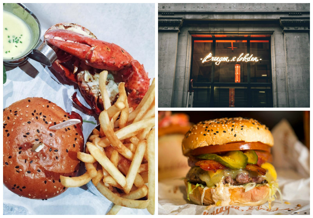 Burger & Lobster are coming to Aberdeen