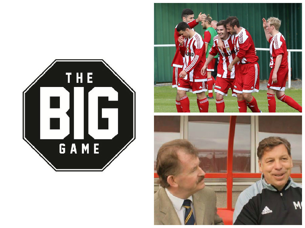 Formartine v Wick highlights