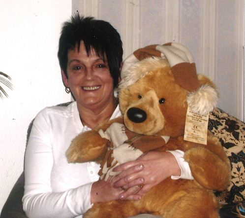 June McKenzie