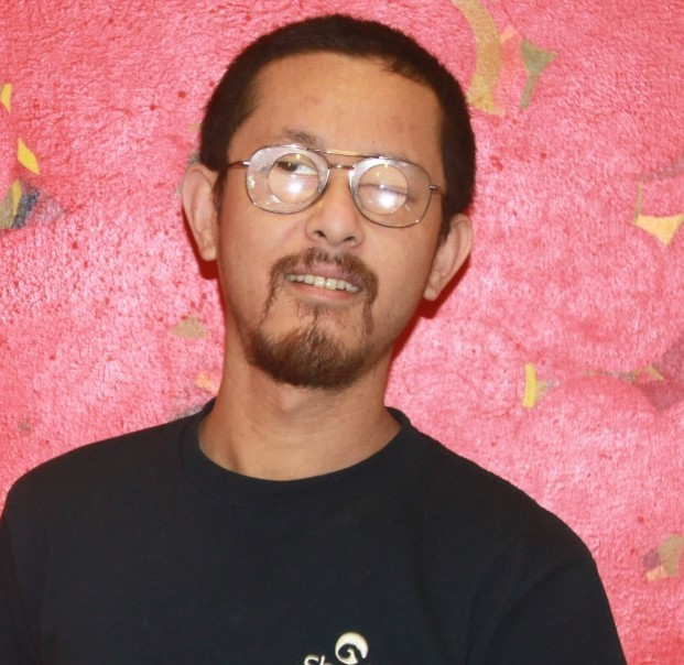 Tourist Kamia Yusuke has been reported missing