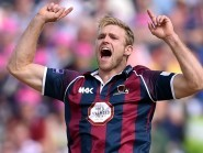 David Willey's early heroics with the ball helped Northamptonshire Steelbacks into the final