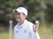 Scotland's Catriona Matthew will make her eighth Solheim Cup appearance for Europe after being handed a wild card spot.