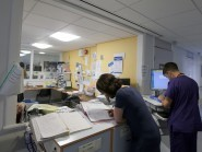 NHS Lothian is to carry out a review of acute paediatric services