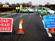 Two people have been killed in a car crash in Dumfries and Galloway