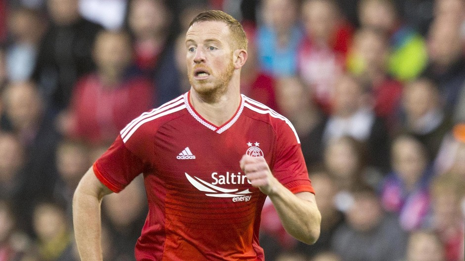 Aberdeen win after controversial Rooney opener at Partick