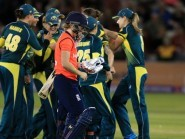 Australia regained the Ashes with victory at Hove