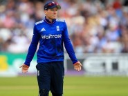 Eoin Morgan will be hoping to build on England's Ashes victory over Australia in Monday's T20 international