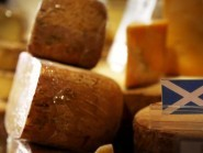 Cambus O'May could join Orkney Cheddar and Traditional Ayrshire Dunlop Cheese in having its provenance and authenticity guaranteed