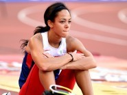 Katarina Johnson-Thompson has been backed to bounce back from her Beijing disappointment