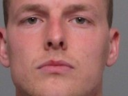 Aaron Power was jailed for life