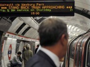 The Rail, Maritime and Transport union will ballot engineers working for Tube Lines