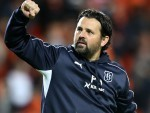 Paul Hartley's Dark Blues have been hailed for their fluent style of play