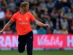 Ben Stokes held his nerve to take England to victory