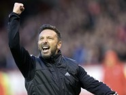 Aberdeen manager Derek McInnes wants to feel the excitement of opening day