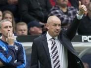 Mark Warburton enjoyed a winning start as Rangers boss at Ibrox