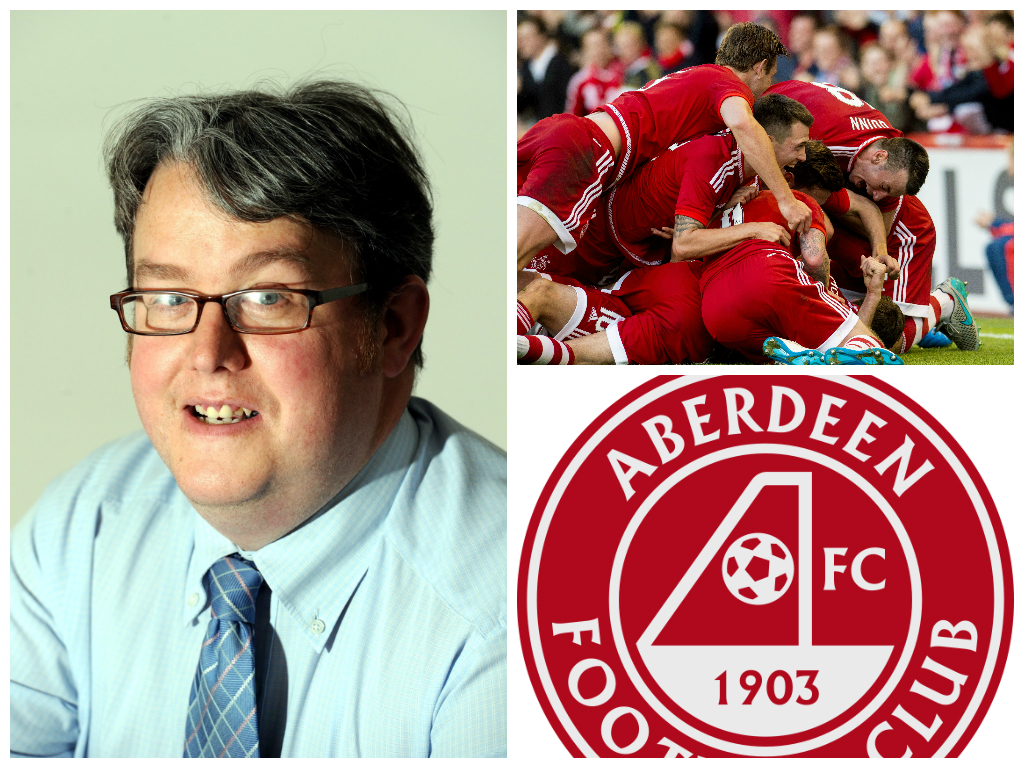 Paul Third takes a look at Aberdeen's progress