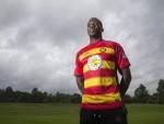 Partick Thistle new signing Mathias Pogba