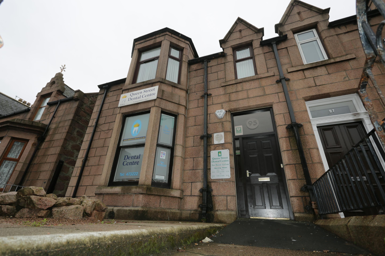 Queen Street Dental Centre