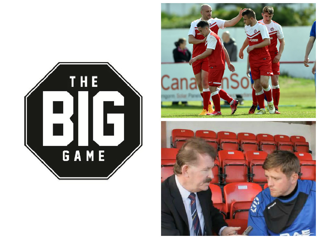 Match highlights and manager interviews from Brora's 11-1 success over Rothes