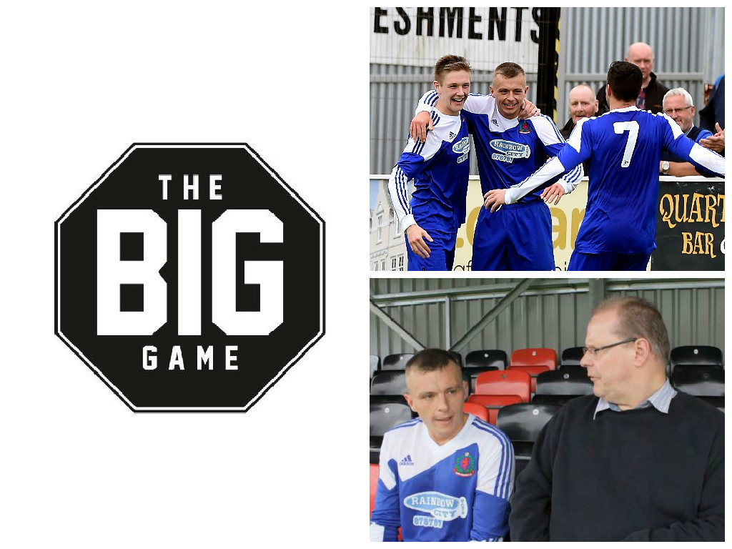 The Big Game: Cove v Brora