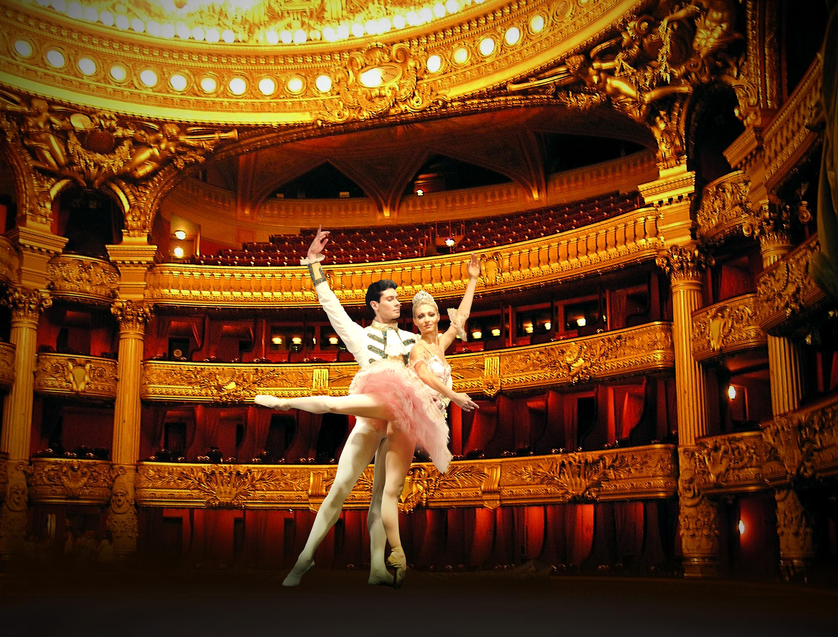 ballet dating sites