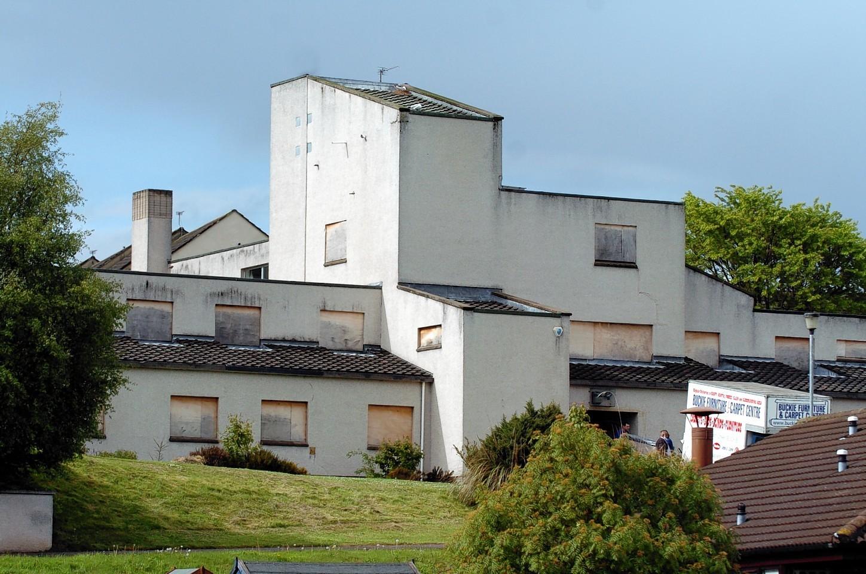 Bishopmill-House