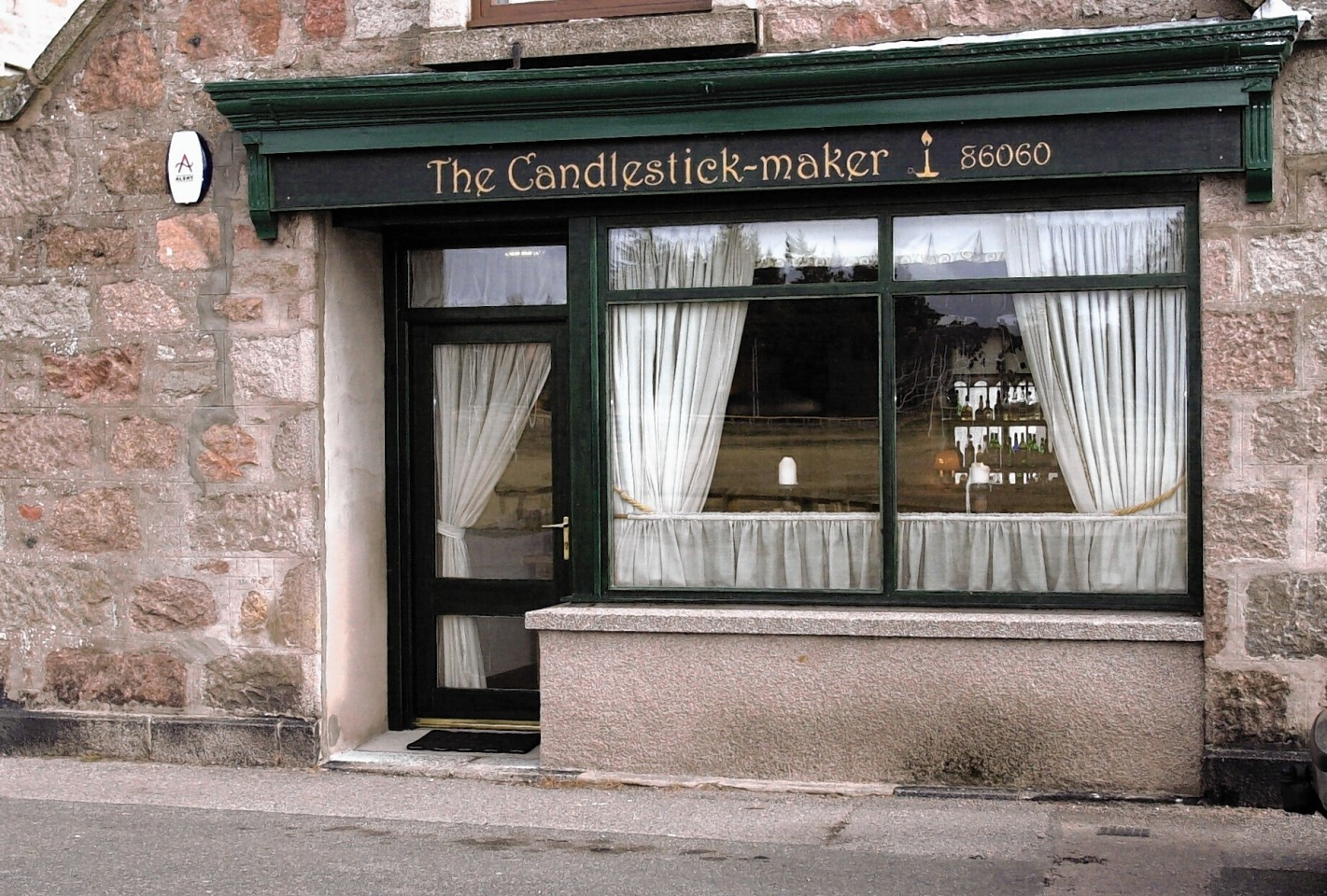 The former Candelstick Maker will be turned into a chipper and ice cream parlour