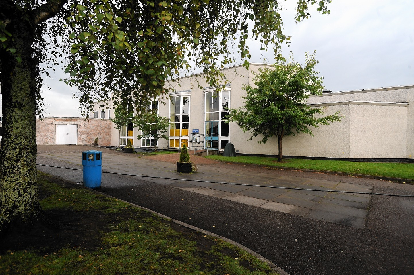 Cauldeen Primary School, Inverness
