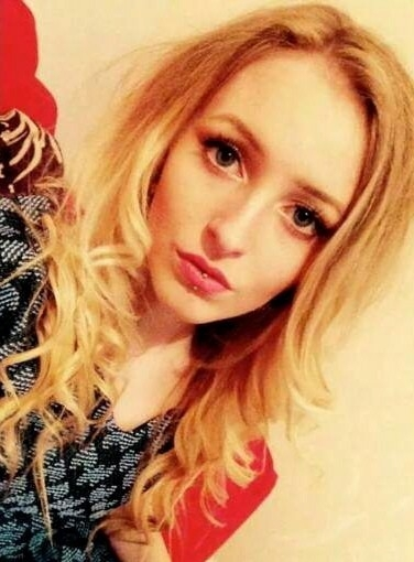 Danielle McCallum, from Greenock, Inverclyde, who has died in San Antonio on the party island of Ibiza after a suspected ecstasy overdose.