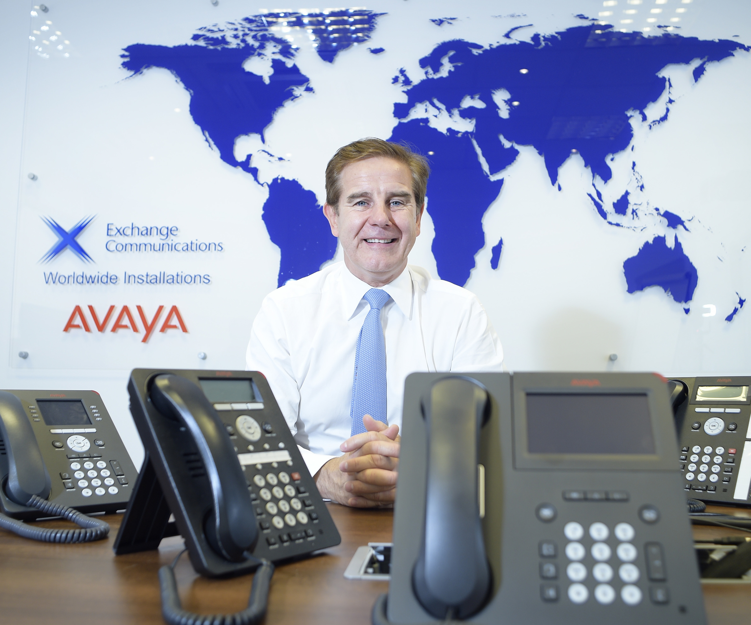 Exchange Communications expands Aberdeen office and gains