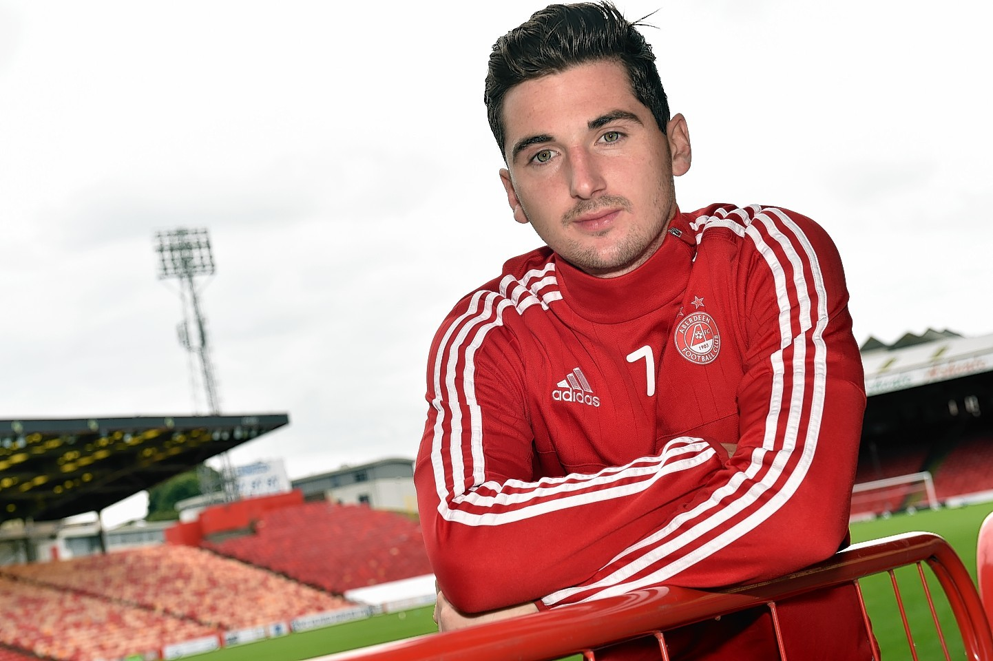 Kenny McLean: Included in the Scotland squad to face the Czech Republic.