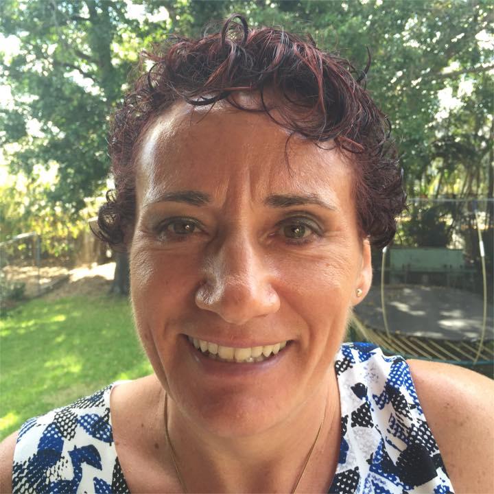 Lynne Radke