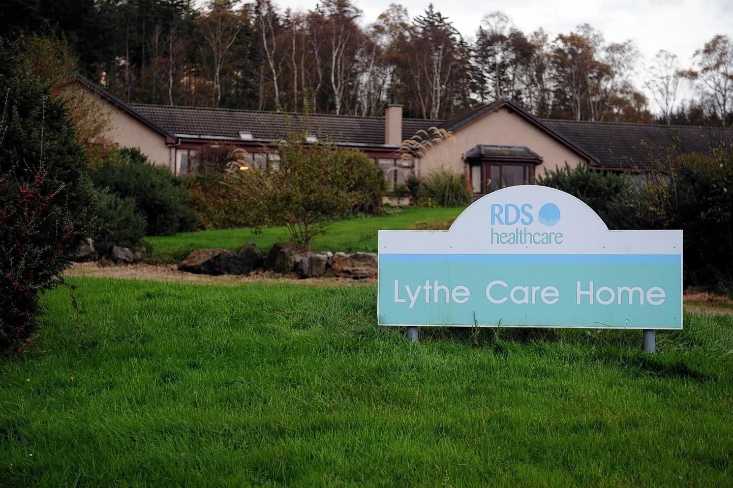 Lythe Care Home