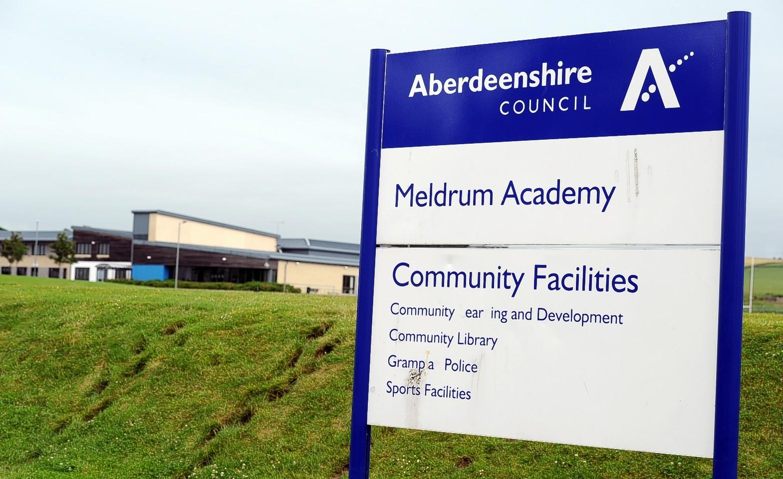 Meldrum Academy