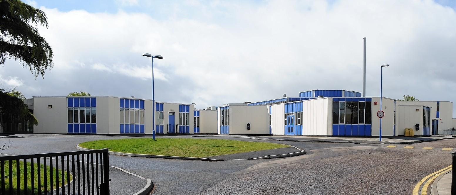Nairn Academy